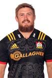 Liam Polwart