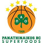 Panathinaikos BC Superfoods