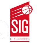 SIG Basket Strasbourg