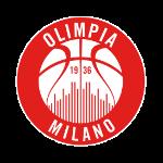 AX Armani Exchange Olimpia Milan
