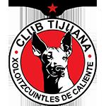نادي تيخوانا كزولويتزوكوينتليس دي كاليينتي