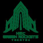 NEC Green Rockets