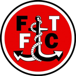 Fleetwood Town U18